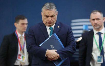 Viktor Orban: 130.000 migrantov na Balkanu moramo zaustaviti