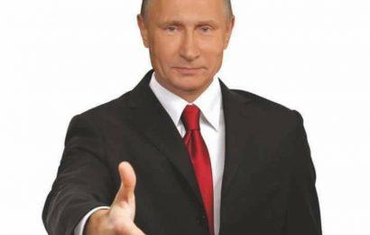 COVID-19: Putin in Rusija v težkih časih priskočila na pomoč Italiji! Bravo in Hvala!