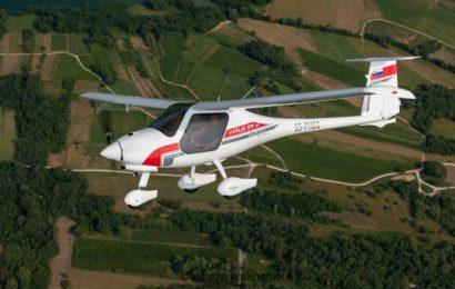 Prepoved zračnega prometa nad Slovenijo???!!!