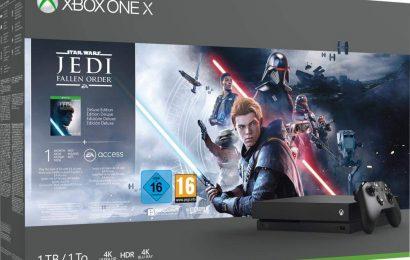 CENOVNA SENZACIJA! Xbox One X samo 289 EUR na Amazonu! Noro!