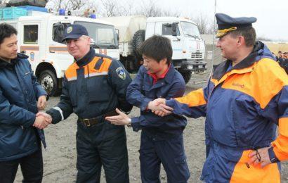 Prijatelji v nesreči: pet primerov, ko je Rusija priskočila na pomoč drugim državam