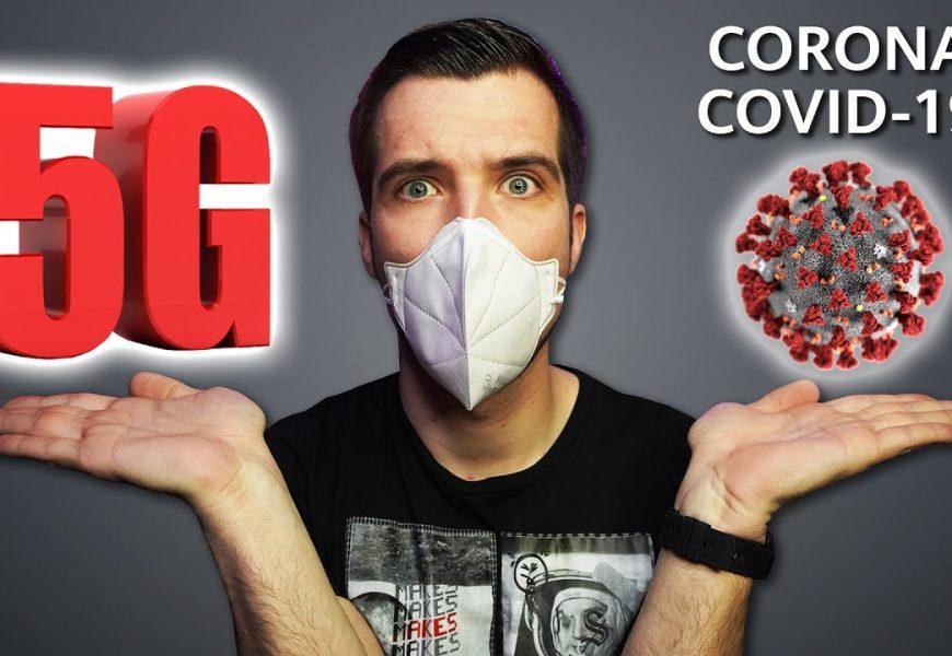 EU: Ni povezave med koronavirusom in tehnologijo 5G