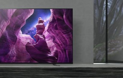 Sony 8K televizorji že od 2199 EUR na voljo v trgovinah!