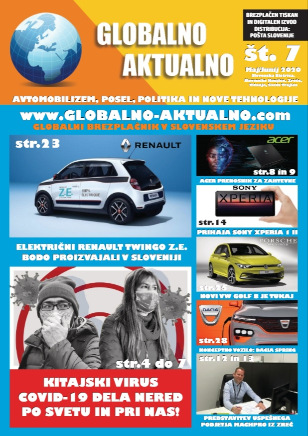 Globalno Aktualno 7
