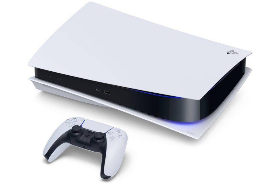 Takšen bo! #Foto #Video – Sony Playstation 5