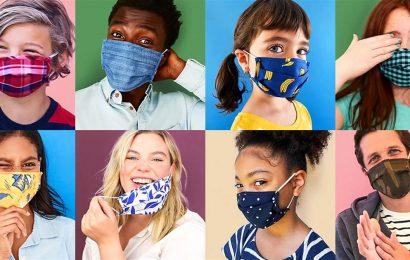 Ponovno obvezne maske v zaprtih javnih prostorih in javnem prometu ter razkuževanje rok