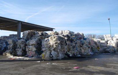 Analiza uvoza oziroma izvoza odpadkov iz tretjih držav v letu 2019