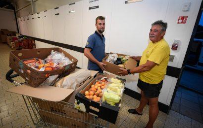 Projekti vredni posnemanja: LIDL donira hrano namesto, da jo zavrže!