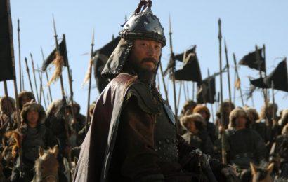 Če ne bi bilo Mongolov, ne bi bilo Rusije