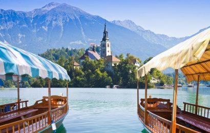 Zanimivo! Koliko turističnih bonov smo že unovčili Slovenci?