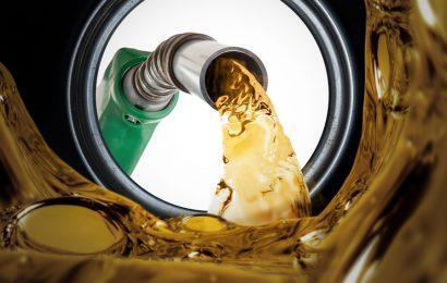 Preverite koliko bosta stala bencin in dizel v bodoče!