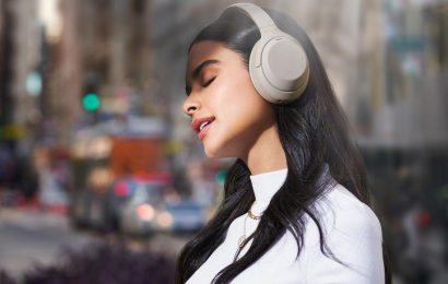 Sony predstavil četrto generacijo brezžičnih slušalk