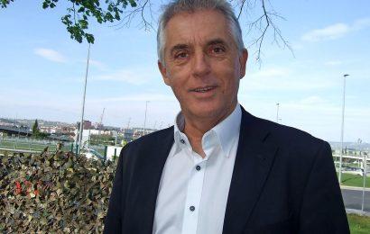 Minister Tomaž Gantar poziva državljane, da se čim prej vrnejo v Slovenijo