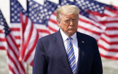 Bo Donald Trump prejel Nobelovo nagrado za mir?