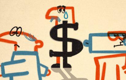 Zakaj se Rusija in Kitajska odmikata od dolarja?