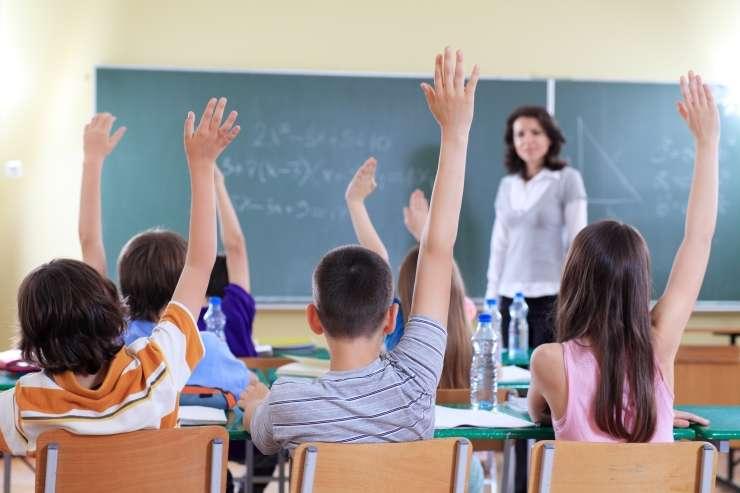 Spodbudno tudi naprej v šolsko leto po zelenem modelu B