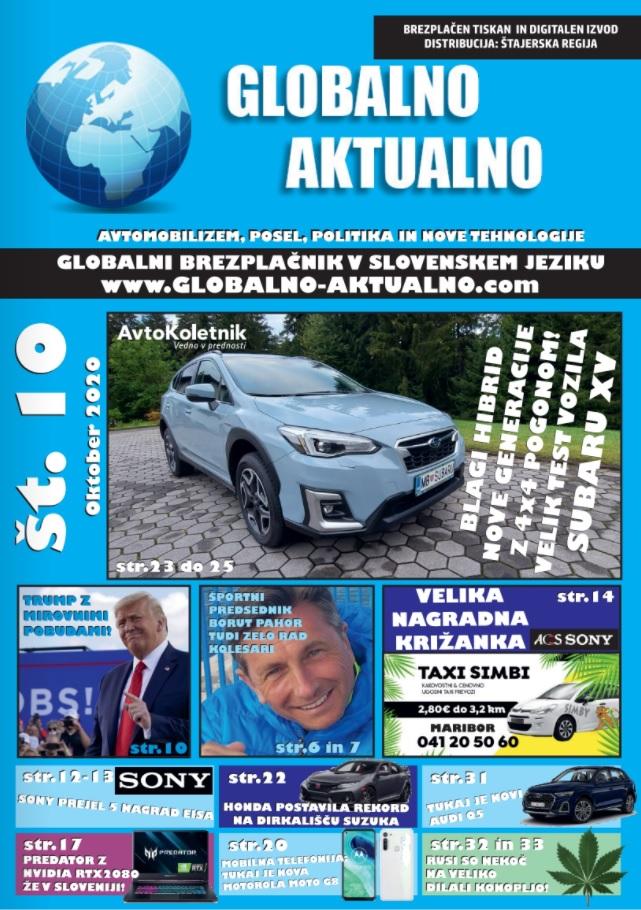 Globalno Aktualno 10