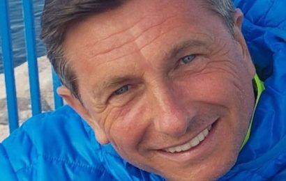 Borut Pahor ob 100. obletnici obeležitve koroškega plebiscita obiskal Avstrijo