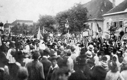 Ob 100. obletnici koroškega plebiscita