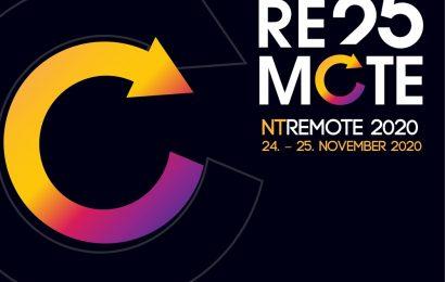 Jesenska NT konferenca ponovno v obliki virtualnega NT Remote – doživite novo interaktivno virtualno izkušnjo