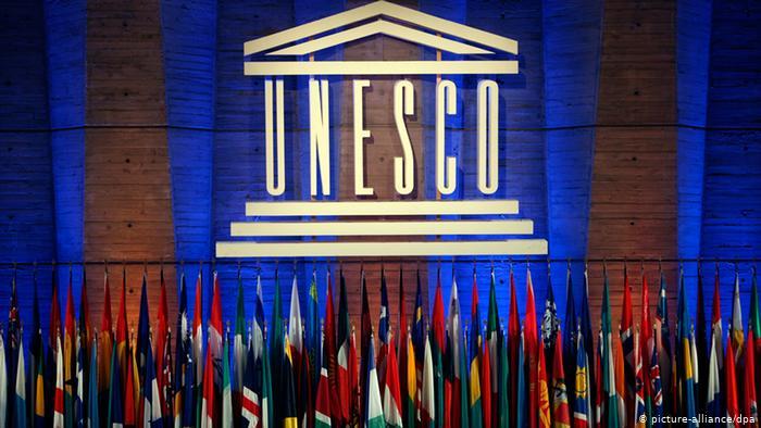 75 let organizacije UNESCO