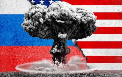 Kako sta Rusija in ZDA leta 1995 skoraj začeli jedrsko vojno