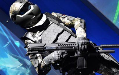 Centurion – nova generacija bojnega oklepa za vojaka prihodnosti