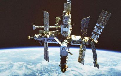 10 dejstev o znameniti vesoljski postaji Mir, ki jih še niste vedeli