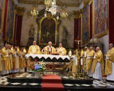 Sproščanje omejitev na področju kulturnih dejavnosti in kolektivnega uresničevanja verske svobode