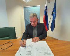 Za večjo zanesljivost oskrbe s pitno vodo v pomurskih občinah skoraj 30 milijonov evrov