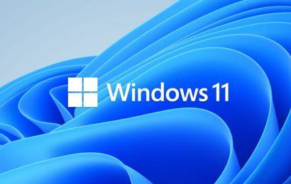 Prihaja Microsoft Windows 11!