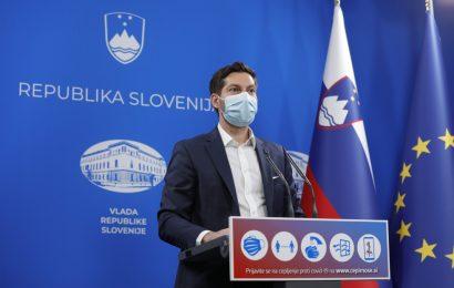 Predsednik vlade Janez Janša za ministra za digitalno preobrazbo predlaga Marka Borisa Andrijaniča