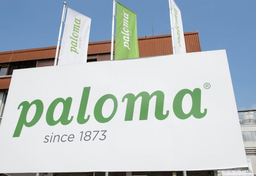Z 8 milijoni evrov bomo podprli Palomin investicijski projekt »Impulz B«